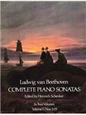 Beethoven: Complete Piano Sonatas Volume I