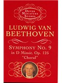 Beethoven: Symphony No.9 In D Minor Op.125