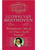 Beethoven: Symphony No.6 In F Major Op.68