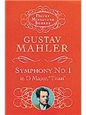 Gustav Mahler: Symphony No.1 (Miniature Score)