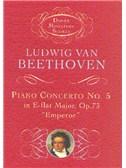Beethoven: Piano Concerto No. 5 in E Flat 'Emperor'
