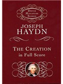 Haydn: The Creation In Full Score