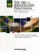 Ney Rosauro: The ABCs Of Brazilian Percussion - DVD