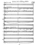Philip Glass Another Look At Harmony SATB (Organ)