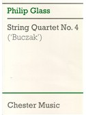 Philip Glass: String Quartet No.4