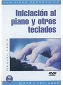 Iniciación al Piano y Otros Teclado