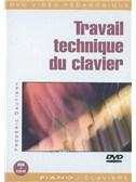 Travail Technique du Clavier
