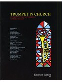 Trumpet In Church