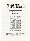 J.S. Bach: Prelude And Fugue No.5 In D Major Book 1 BWV 850