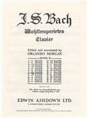 J.S. Bach: Prelude And Fugue No.7 In E Flat Major Book 2 BWV 876