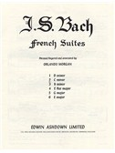 J.S. Bach: French Suite No. 2 In C Minor