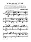 Albert Ketelbey: In A Monastery Garden (Piano Solo)