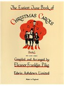 The Easiest Tune Book Of Christmas Carols - Book 1