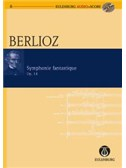 Hector Berlioz: Symphonie Fantastique (Eulenburg Score/CD)