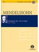 Felix Mendelssohn: Symphony No.4 In A Op.90