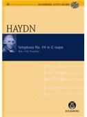 Joseph Haydn: Symphony No.94 In G