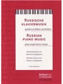 Ed. Linde Gro�Ÿmann: Russian Piano Music. Sheet Music