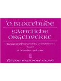 Buxtehude: Complete Organ Works Book II