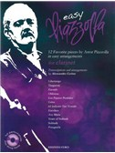 Arr. Alessandro Cerino: Easy Piazzolla - Clarinet (Book/CD). Sheet Music, CD