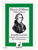 Joseph Haydn: Missa In Angustiis (SOLI/GCH/ORCH)