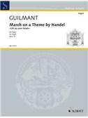 Guilmant, Alexandre : Livres de partitions de musique
