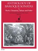 Anthology Of Baroque Sonatas