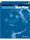 Tim Richards: Improvising Blues Piano