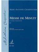 Marc-Antoine Charpentier: Messe De Minuit