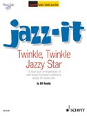 Bill Readdy: Jazz-It - Twinkle, Twinkle, Jazzy Star