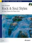 John Kember: Rock & Soul Styles