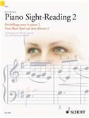 John Kember: Piano Sight-Reading Volume 2