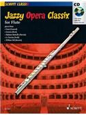 Jazzy Opera Classix - Flute