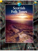 Kevin McCrae/Neil Johnstone: Scottish Folk Tunes (Cello)