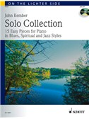 John Kember: Solo Collection