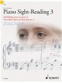 John Kember: Piano Sight-Reading 3