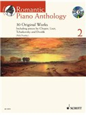 Romantic Piano Anthology Volume 2 - 30 Original Works