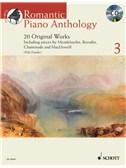 Nils Franke: Romantic Piano Anthology Vol 3