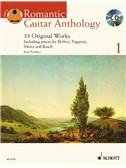 Romantic Guitar Anthology Volume 1 - 33 Original Works