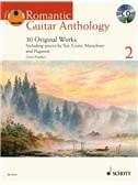 Romantic Guitar Anthology Volume 2 - 30 Original Works