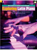 Tim Richards/John Crawford: Exploring Latin Piano