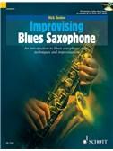 Nick Beston: Improvising Blues Saxophone