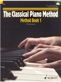 Hans-Günter Heumann: The Classical Piano Method - Method Book 1