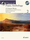Classical Piano Anthology - Volume 2