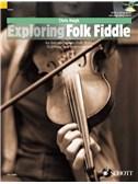 Chris Haigh: Exploring Folk Fiddle (Book/CD)