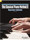 The Classical Piano Method (Repertoire Collection 2) . Sheet Music