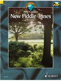 Pete Cooper: New Fiddle Tunes (Book/CD)