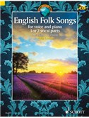 Philip Lawson: English Folk Songs