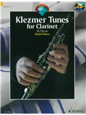 Rudolf Mauz: Klezmer Tunes For Clarinet