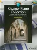 Julian Rowlands: Klezmer Piano