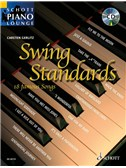 Carsten Gerlitz: Swing Standards